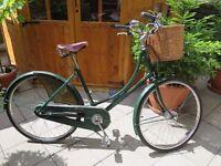 Pashley Classic Vintage Bike