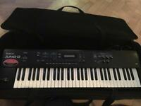 Roland Juno D Limited Edition
