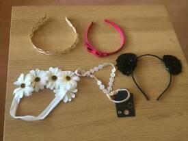 Hairbands bundle