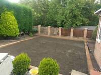Freshly double screened top soil for sale! Turf Supplies