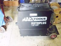 MAC TOOLS WELDER WORKING ORDER