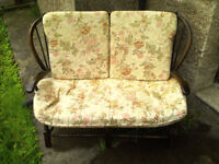 Conservatory Seater