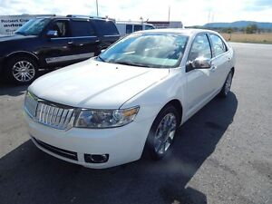 2009 Lincoln MKZ CUIR - TOIT OUVRANT