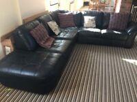 Large comfortable Dfs suite