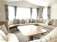 CHEAP 2 BEDROOM FAMILY STATIC CARAVAN FOR SALE, PRE LOVED, LOW FEES, WINTER SALE