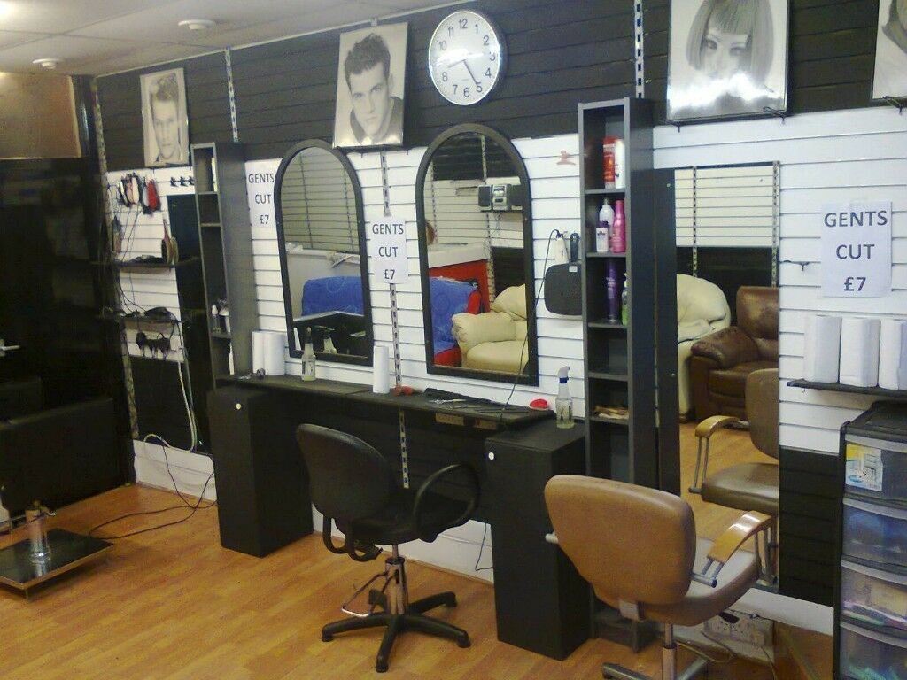 Barbers Leeds City Centre