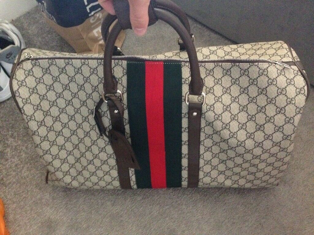 93e76dfdd88 Genuine Gucci bag used a couple times no certificate of authenticity so  selling cheap | in Netley Abbey, Hampshire | Gumtree