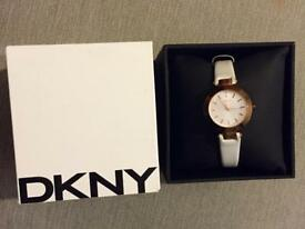 CHRISTMAS GIFT IDEA: Ladies DKNY Watch - Includes Presentation Box - Excellent Condition - £65 ovno
