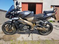 2004 Aprilia Tuono V Twin 1000 May Swap p/x