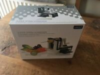 Spiraliser - still boxed and never used