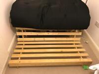 FREE Futon/ Sofa bed