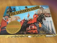 The London Game by Condor (1972)