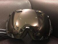 Zeal Optics Goggles Z3 GPS Polarised