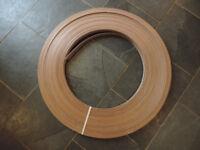 Real Wood American Walnut Edging – Brand New