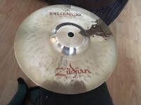 """Zildjian oriental 9"""" trash splash cheap"""