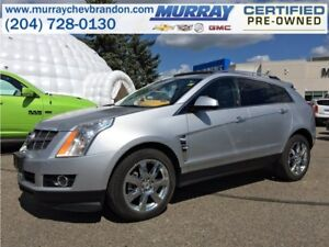 2010 Cadillac SRX 2.8 Turbo Premium AWD *DVD* *Nav* *Heat/Cool L