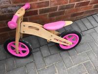 Apollo balance bike