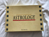 Learn & Understand Astrology and The Arts of Divination By Hachette.