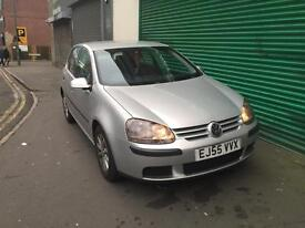 Vw 2005. Golf 1.9tdi