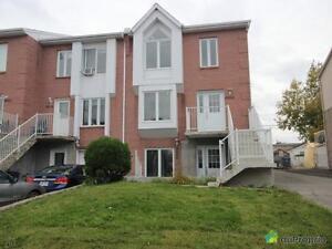 312 000$ - Duplex à vendre à St-François