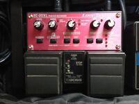 BOSS Looper RC 20XL - £70