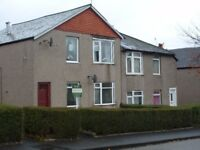 MAIN DOOR UPPER COTTAGE 2 BEDROOM FLAT TO LET, KINGSPARK GLASGOW, £550.00 PM
