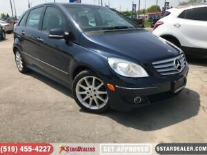 2007 Mercedes-Benz B-Class | LEATHER | | HEATED SEATS | GREAT SH
