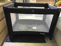 Travel cot in new condition