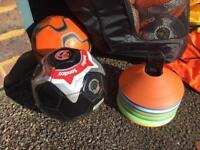 Kids Football Training Kit | Football Party Kit