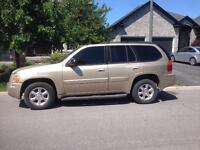 2004 GMC Envoy Leather SUV, Certified ETested SLT