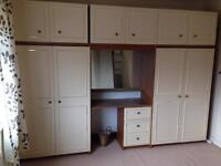 Bedroom furniture (Larne)