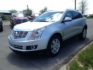 2015 Cadillac SRX Luxury AWD & Sunroof London Ontario image 7
