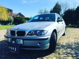 BMW 318i immaculate condition £799