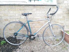 """Peugeot Outdoor 150 - 19"""" Vintage French Men's Tourer Road Bike"""