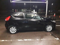 ford fiesta zetec with all extras bargain @£2595 new mot
