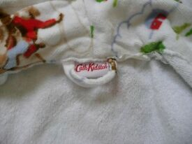 Childs Cath Kidston Dressing Gown