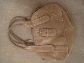 Light Brown small handbag