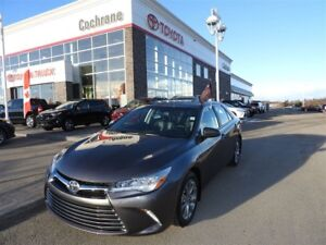 2015 Toyota Camry *** ACCIDENT FREE!!!***
