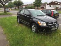DODGE caliber 1.8 petrol or swap for bikes
