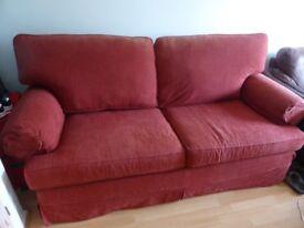 Multiyork 3 seater Tredington Sofa with removable machine washable covers