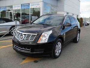 2016 Cadillac SRX AWD,COLLECTION LUXE/CUIR/TOIT/
