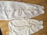 Genuine Grobag sleeping bags 18-36months