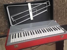 Retro Organ/keyboard