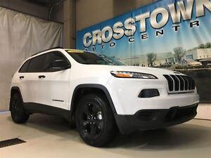 2016 Jeep Cherokee -