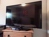 LG 42'' 3D TV