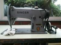 Singer 195K Industrial sewing machine
