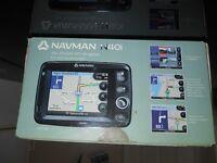 Sat Nav Navman N4Oi 3.5 Inch Screen with digital camera