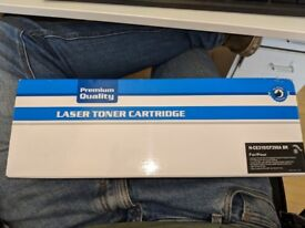 Premium quality laser toner cartridge H-CE310/CF350A BK