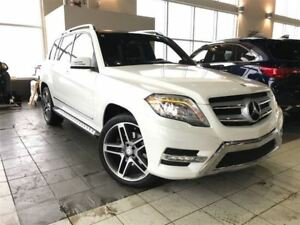 2015 Mercedes-Benz GLK-Class AWD | Keyless entry | Heated seats