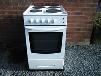 Electrolux Premier electric cooker.